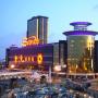 Macau Las Vegas Sands Casino Project