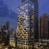St. Regis Hotel Hong Kong Project